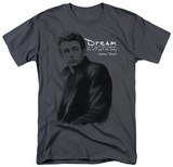James Dean - Trench T-shirts