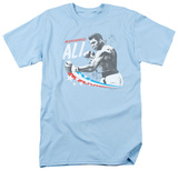Muhammad Ali - Star Punch T-Shirt