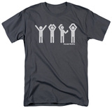 The Village People - YMCA T-Shirt
