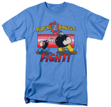 Popeye - Flight T-Shirt