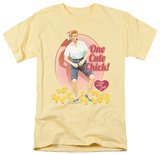 I Love Lucy - Cute Chick T-shirts