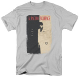 Scarface - Vintage Poster Shirt