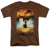 Mirrormask - Movie Poster T-Shirt