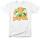 Psych - Predictable T-Shirt