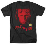 Hellboy II - I Bet On Red Shirts