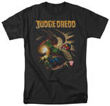 Judge Dredd - Blast Away T-shirts