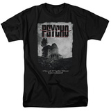 Psycho - House Poster Shirts