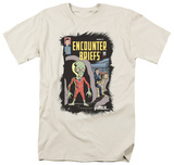 Paul - Clowes Encounter Briefs T-shirts