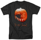 Trick R Treat - Pumpkin T-shirts