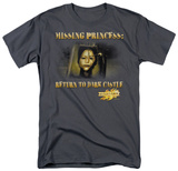 Mirrormask - Missing Princess Shirt