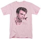 James Dean - Thinker 2 Shirts