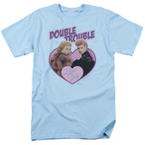 I Love Lucy - Double Trouble T-Shirt