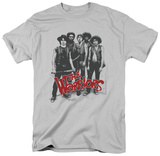 The Warriors - Gang Shirts