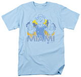 Popeye - Miami T-shirts