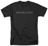 Van Helsing - Logo Shirt