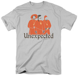 Monty Python - Unexpected Shirts