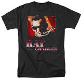 Ray Charles - Sing It T-shirts