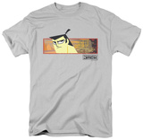 Samurai Jack - Past Meets Future Shirts
