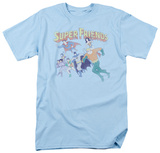 Justice League - Super Friends T-Shirt