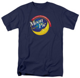Moon Pie - Current Logo T-shirts