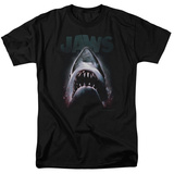 Jaws - Terror In The Deep T-shirts