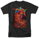 Red Tornado - Tornado Cloud T-Shirt