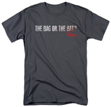 Ray Donovan - Bag Or Bat T-Shirt