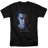 The Vampire Diaries - Stefan T-shirts