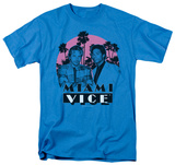 Miami Vice - Stupid T-shirts