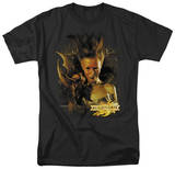 Mirrormask - Queen Of Shadows T-Shirt