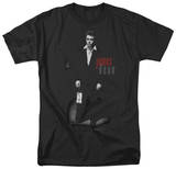James Dean - Love Letters T-shirts