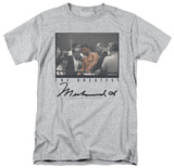 Muhammad Ali - Vintage Photo T-shirts