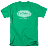 Tommy Boy - Callahan Auto Shirt