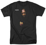 Isaac Hayes - Chocolate Chip T-shirts