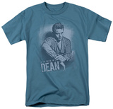 James Dean - Not Amused T-shirts