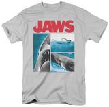 Jaws - Instajaws Shirts