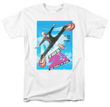 Naked Gun 2-1/2 - Poster Art T-Shirt