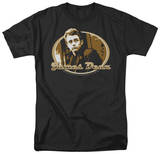 James Dean - Looking Back T-shirts