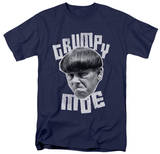 The Three Stooges - Grumpy Moe Shirts
