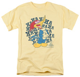 Woody Woodpecker - Laugh It Up T-shirts