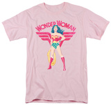 Wonder Woman - Wonder Woman Sparkle T-shirts