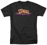 Weird Science - Galaxy Logo T-Shirt