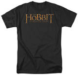 The Hobbit: An Unexpected Journey - Logo T-shirts
