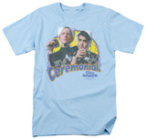 Weird Science - It's Ceremonial Shirts
