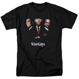 The Three Stooges - Wiseguys T-shirts