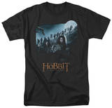 The Hobbit: An Unexpected Journey - A Journey Shirts