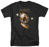 The Hobbit: An Unexpected Journey - Hobbit Hole Shirts
