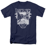 The Hobbit: The Desolation of Smaug - Laketown Simple T-Shirt