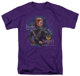 The Hobbit: The Desolation of Smaug - Daughter T-shirts