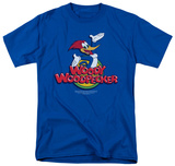 Woody Woodpecker - Woody T-Shirt